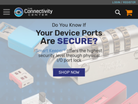 Connectivity Center Coupons