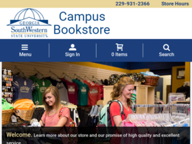 GSW Bookstore Coupons