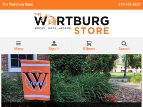 Wartburg Store Coupons