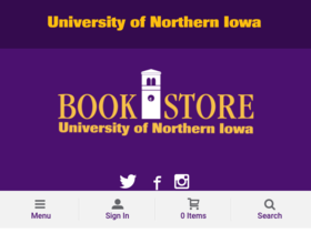 UNI Bookstore Coupons