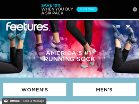 Feetures Coupons