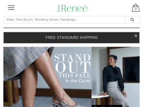 J Renee Coupons
