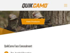 QuikCamo Coupons