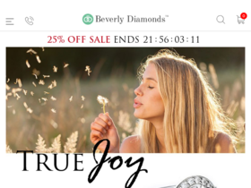 Beverly Diamonds Coupons