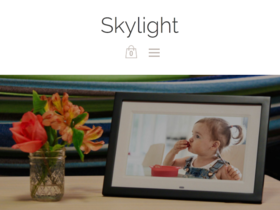 Skylight Frame Coupons