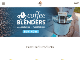 Coffee Blenders Coupons