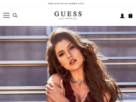 Guess CA Coupons