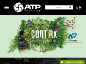 ATP Science Coupons