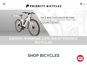 Priority Bicycles Coupons