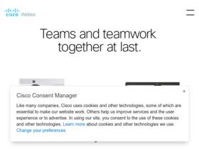 Cisco Webex Coupons
