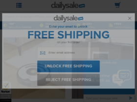 DailySale Coupons