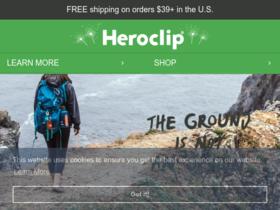 Heroclip Coupons