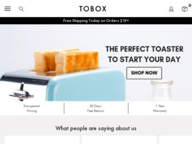 ToBox Coupons