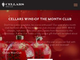 Cellars Coupons