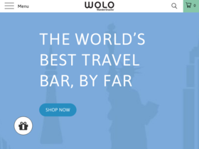 WOLO Snacks Coupons