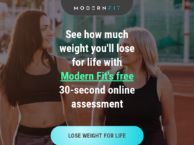 Modern Fit Club Coupons