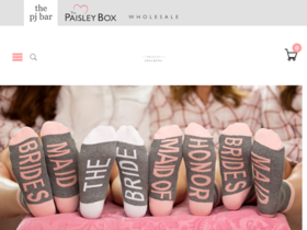 Paisley Box Coupons