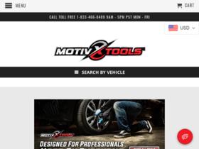 Motivx Tools Coupons