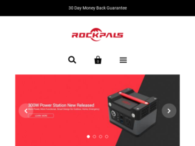 Rockpals Coupons