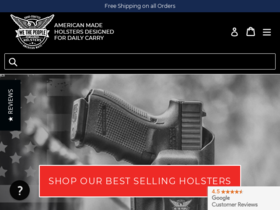 We The People Holsters Coupons