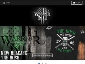 Warrior12 Coupons