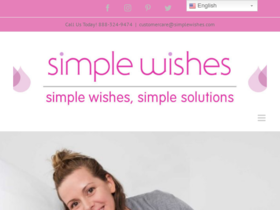 Simple Wishes Coupons