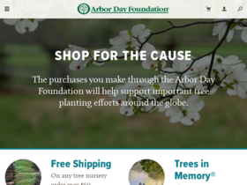 Arbor Day Coupons