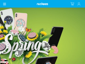 Nuckees Coupons