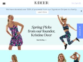 K-Deer Coupons