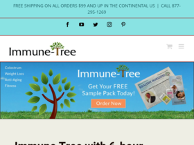 ImmuneTree Coupons
