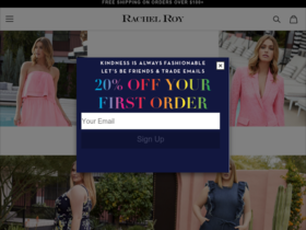 Rachel Roy Coupons