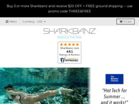 Sharkbanz Coupons