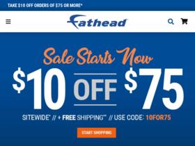 Fathead - Test