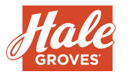 Halegroves