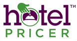 Hotelpricer-coupons