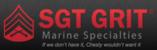 Sgt Grit Marine