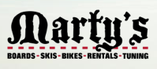 Marty's Ski and Board Shop