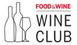 Food and Wine Club