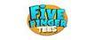 Lovemycodes_small_five_finger_tees_logo