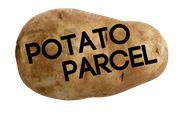 Potatoparcel