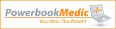 Powerbook Medic