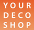 Your Deco Shop Coupons