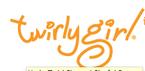 Twirly Girl
