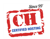 Certified Hosting