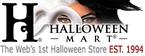 Halloween Mart